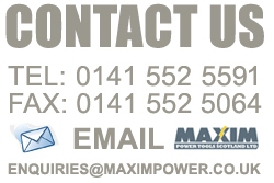 Contact Us: By Phone, Fax or Email